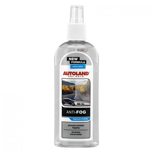 Αντιθαμβωτικό σπρέι Autoland Anti-Fog 300ml